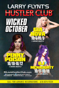 Wicked October