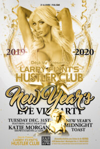 New Year's Eve VIP Party